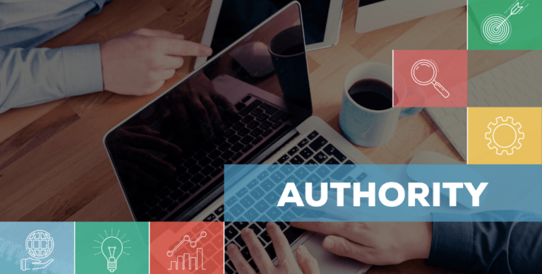 What is Domain Authority about